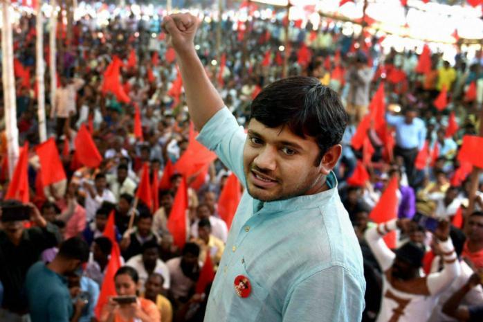 Kanhaiya Kumar Snubbed By Bihar Mahagathbandhan