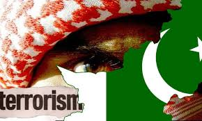 Pakistan And Terror: An Unfailing Bond