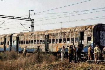 Samjhauta Blast Verdict: Is It Fair To Berate The Judge?