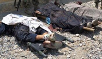 Balakot: Stop The Body Count
