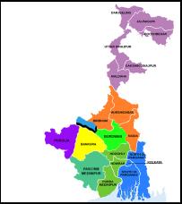 West Bengal: Survey Shows BJP Gaining Massively
