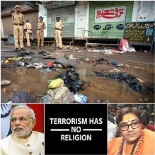 Pragya's Nomination: PM Modi Defends The Indefensible