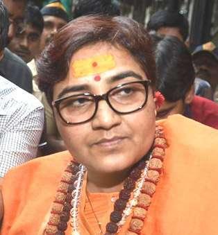 Pragya From Bhopal: BJP Is Pushing The Envelope