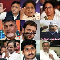 Regional Parties: Thinking Local, Ignoring Congress, Helping the BJP