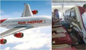 Air India Tries To Address The Problem Of Empty Seats