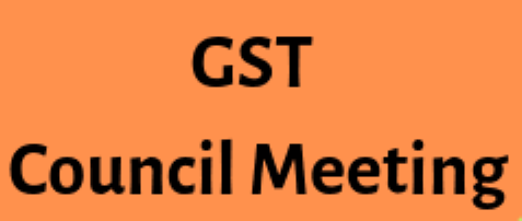 GST Council Meet: Routine Affair