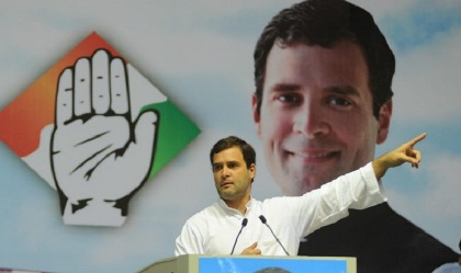 Obsession With The Gandhis Will Not Allow The Congress To Reinvent Itself