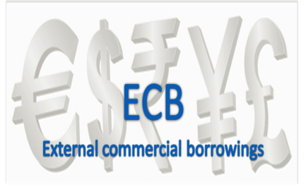 External Commercial Borrowings: Good Route If Used Wisely