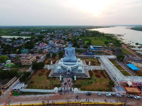 Amaravati: Centre Withdraws Loan Proposal, World Bank Drops It