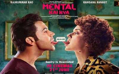 Judgmental Hai Kya: Kangana Outstanding In This Dark Comic Thriller