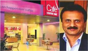 Cafe Coffee Day And VG Siddhartha: A Sad Turn Of Events