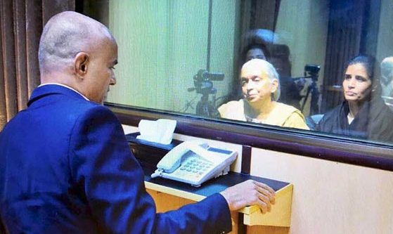 Pakistan@@@s Intransigence In Jadhav@@@s Case Is Puzzling