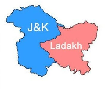 The J&K Action: Over To The Courts Now