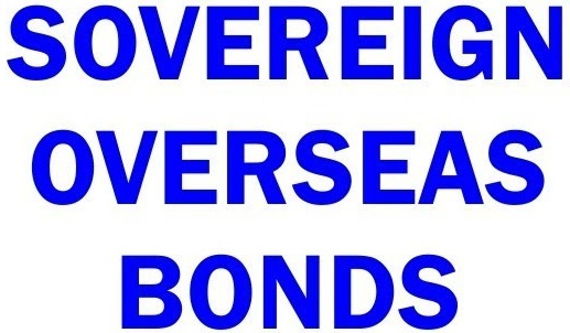 Overseas Bonds: Are They As Bad As Made Out To Be?