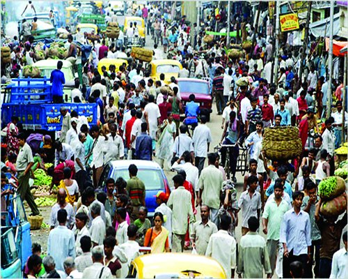 Controlling Population Is Important But Is At Odds With The Delimitation Exercise