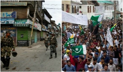 What Next In J&K? The Lockdown Cannot Be Sustained For Long