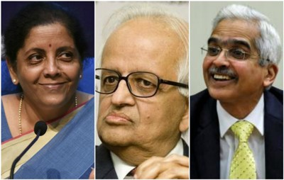 The Government And The RBI: Striking A Prudent Balance