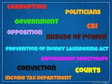Action Against Opposition Politicians: Only Fast-Track Cases And Convictions Will Justify The Government@@@s Stand