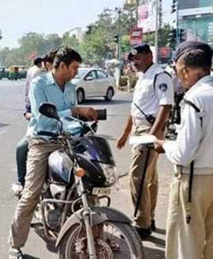 Will Stiffer Penalties For Violating Traffic Rules Reduce The Chaos On Indian Roads?