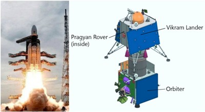 Chandrayaan-2: Heartbreak In The End