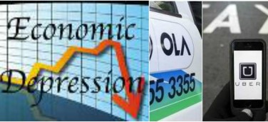 Uber, Ola And Economic Recession