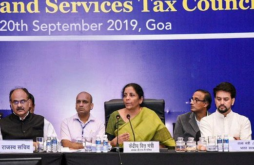 GST Council Meet: Boost To Tourism and Big Relief To Small Businesses