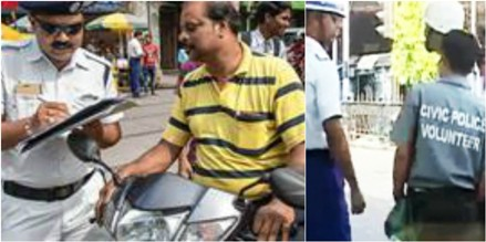 Checking Vehicle Papers: People-Friendly Instructions From WB Government