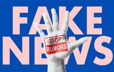 Why Are Rumours Being Spread And Fake News Published?
