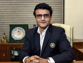 Great Things Expected From Saurav Ganguly As BCCI President
