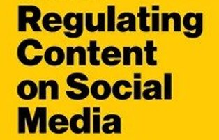 The Law To Regulate Social Media Must Be Balanced And Have Clear Definition Of All Terms