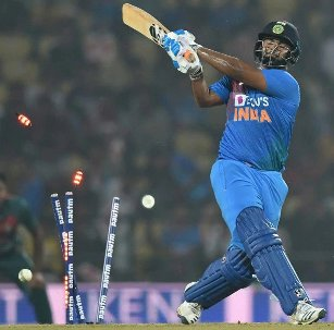 Rishabh Pant: Throwing Away the Opportunities