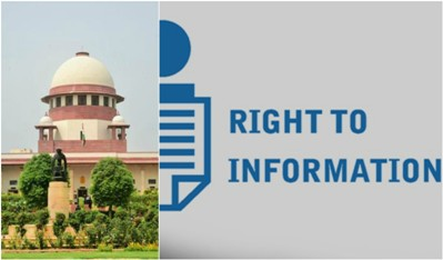 CJI@@@s Office Is Brought Under The RTI Act But Reasons For Most Decisions Might Still Not Be Disclosed
