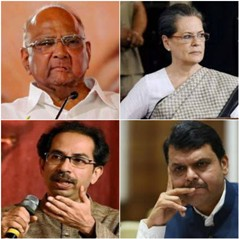 Government In Maharashtra: Many More Twists And Turns Before The Climax