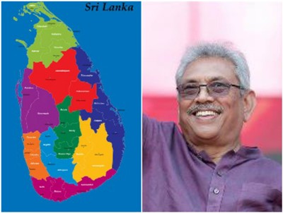 India Must Work To Prevent China To Cull Favour With The New Regime In Sri Lanka