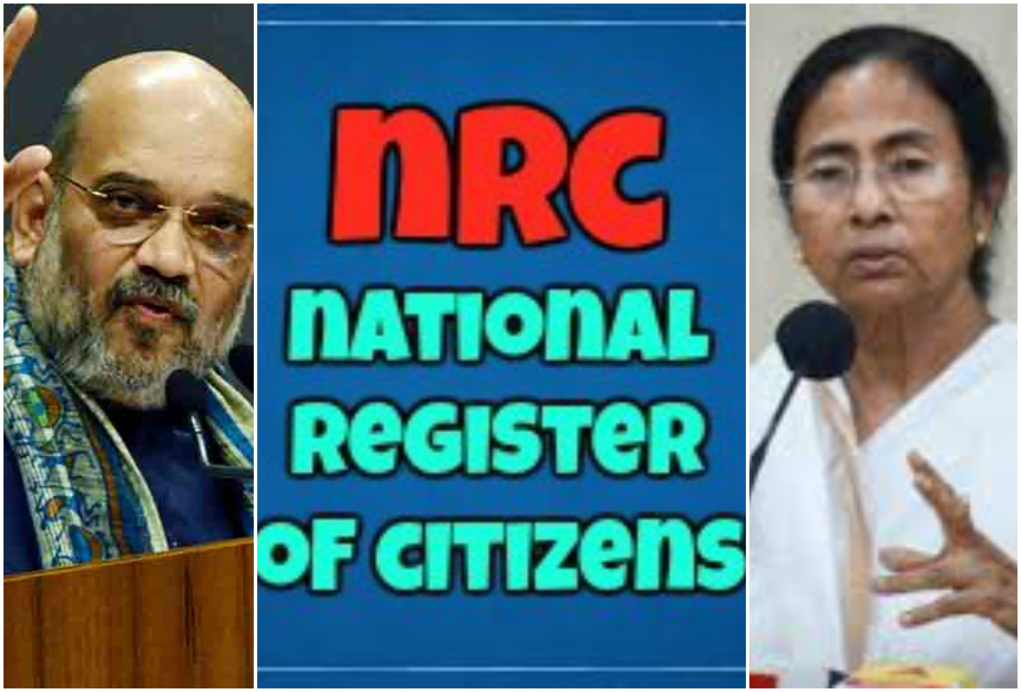 Flawed Process Must Be Rectified Before Conducting NRC All Across India
