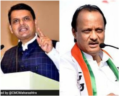 Maharashtra: Stunning Development Sees BJP-NCP Government