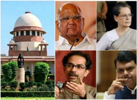 Supreme Court Orders Open Ballot Voting, Live Telecast Of Floor Test In Maharashtra Tomorrow