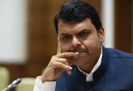 Shame: BJP@@@s 80-hour Misadventure In Maharashtra Comes To An End, Fadnavis Resigns
