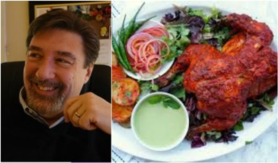 Tom Nichols And Indian Food, Terrible, Pretending And Taste Buds
