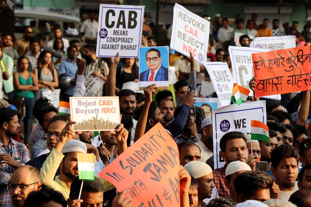 The Modi Government: Right In Being Firm On CAA, Wrong In Stifling Protests By Force