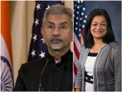 EAM S Jaishankar Was Right In Cancelling The Meeting With The US HFAC