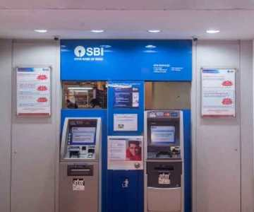 SBI Introduces Another Layer Of Security For ATM Transactions
