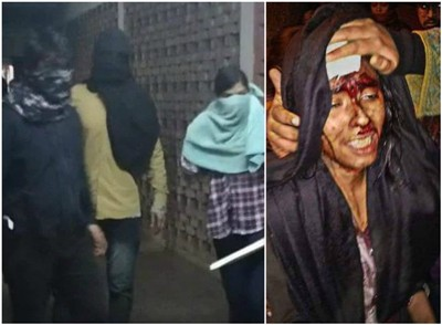 Violence At JNU: Repulsive And Deserves Strong Condemnation