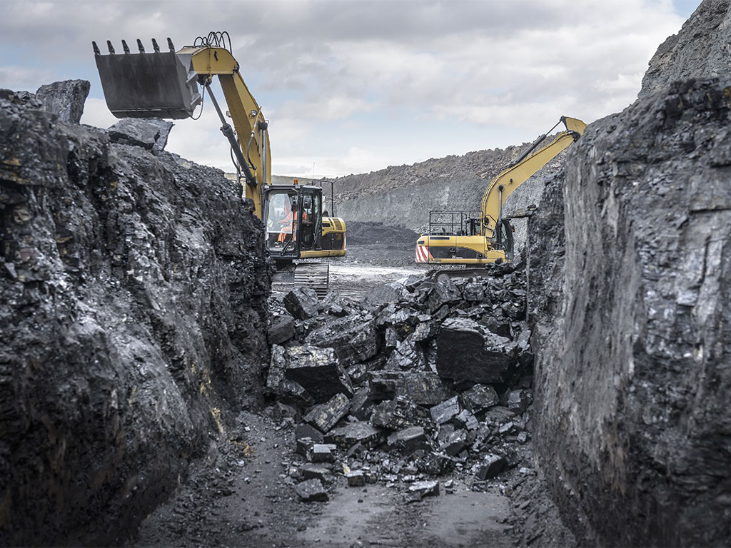 Welcome Decision To Remove Restrictions On Coal Mining