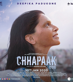 Chhapaak: Acid First Enters The Mind