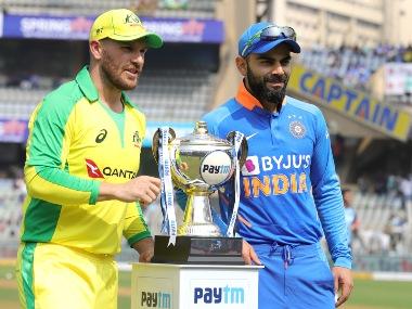 India Beat Full-Strength Australia In ODI Series To Keep Winning Momentum