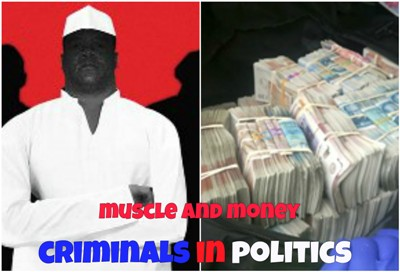 Who Will Prevent Criminals From Contesting Elections?
