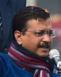 Delhi: Kejriwal Poised For Another Innings As Chief Minister