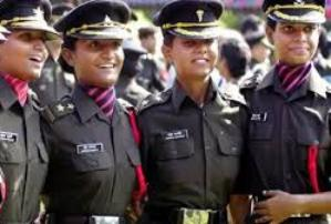 How Long Will The Government Allow The Armed Forces To Discriminate Against Women?