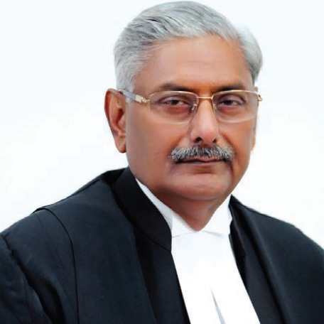 Justice Arun Mishra: Crossing The Line